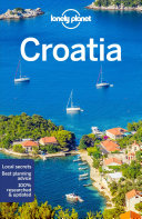 Lonely Planet Croatia by Lonely Planet