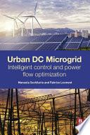 Urban DC Microgrid Book