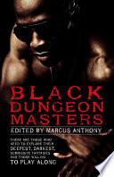 Black Dungeon Masters Book PDF