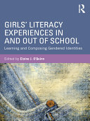 Girls  Literacy Experiences in and Out of School