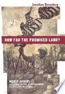 How Far the Promised Land?