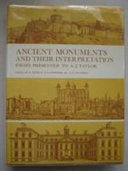 Ancient Monuments and Their Interpretation
