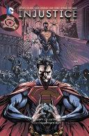 Injustice: Gods Among Us: Year Two Vol. 1 [Pdf/ePub] eBook