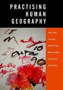 Practising Human Geography Pdf/ePub eBook