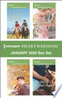Harlequin Heartwarming January 2020 Box Set