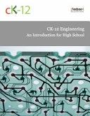 CK-12 Engineering: An Introduction for High School Pdf/ePub eBook