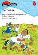 Books - Die boelie | ISBN 9780195983395