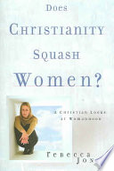 Does Christianity Squash Women