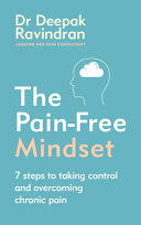 The Pain Free Mindset Book