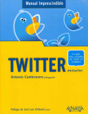 Manual imprescindible de Twitter