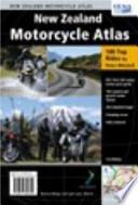 New Zealand Motorcycle Atlas