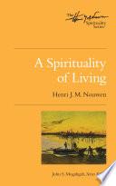 A Spirituality of Living