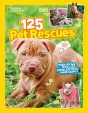 125 Pet Rescues