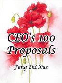 CEO   s 100 Proposals