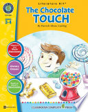 The Chocolate Touch   Literature Kit Gr  3 4