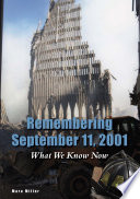 Remembering September 11 2001 Book