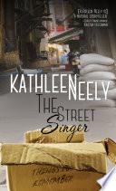The Street Singer Book