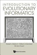 Introduction To Evolutionary Informatics
