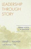 Leadership Through Story