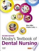 Mosby S Textbook Of Dental Nursing