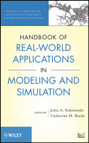 Handbook of Real-World Applications in Modeling and Simulation Pdf/ePub eBook