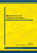 Mechatronics and Industrial Informatics