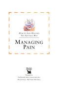 Managing Pain Book PDF