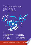The Neurosciences and Music III
