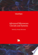 Advanced Microwave Circuits and Systems Book