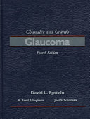 Chandler And Grant S Glaucoma Book PDF