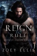 Reign To Rule (Book 6) Pdf/ePub eBook