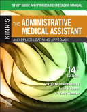 Study Guide For Kinn S The Administrative Medical Assistant