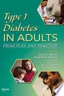 Type 1 Diabetes in Adults