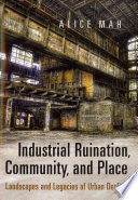 Industrial Ruination  Community  and Place