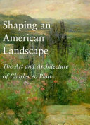 Shaping an American Landscape