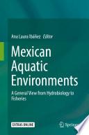 Mexican Aquatic Environments