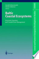 Baltic Coastal Ecosystems