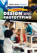 Careers in Design and Prototyping