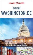 Insight Guides Explore Washington (Travel Guide eBook) Book