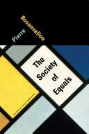 The Society of Equals [Pdf/ePub] eBook