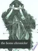The Home Chronicler Book