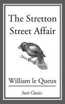 The Stretton Street Affair Book