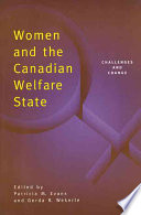 Women and the Canadian Welfare State