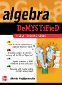 Algebra Know It All Beginner To Advanced And Everything In Between [Pdf/ePub] eBook