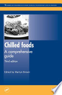 Chilled Foods Book