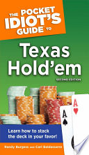 The Pocket Idiot's Guide to Texas Hold'em, 2nd Edition