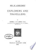 Explorers and Travellers