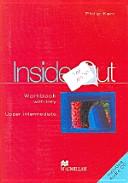 Inside Out  Upper intermediate  Workbook  With key  Con CD Audio  Per le Scuole superiori