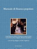 Manuale di finanza popolare