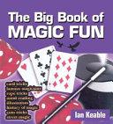 The Big Book of Magic Fun Book PDF